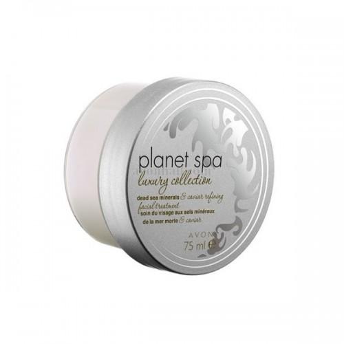 Minerales del Mar Muerto Tratamiento Facial Efecto Reafirmante con Caviar Planet Spa