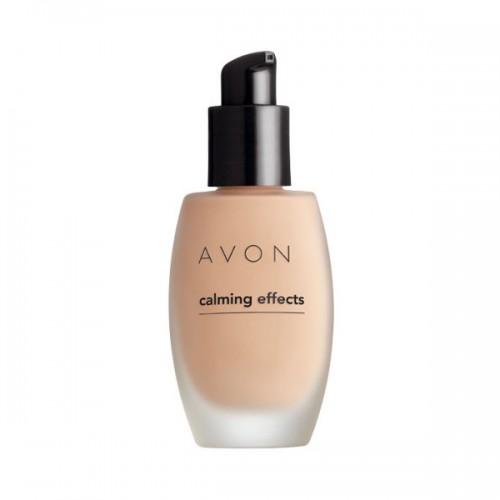 Base de Maquillaje Iluminadora Efectos Calmantes